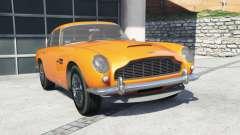 Aston Martin DB5 1964 [add-on] pour GTA 5