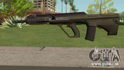 AUG-A3 für GTA San Andreas