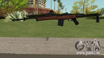 MINI-14 pour GTA San Andreas