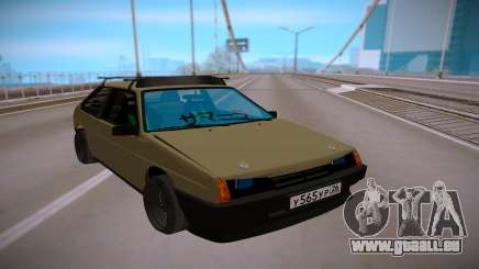 2109 Sport pour GTA San Andreas