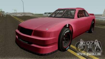 Declasse Sabre Hotring GTA V pour GTA San Andreas