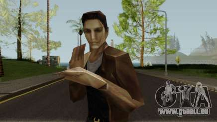 Harry Mason Silent Hill pour GTA San Andreas