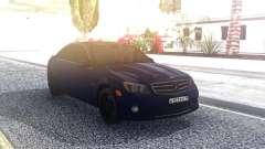 Mercedes-Benz S63 Sedan pour GTA San Andreas