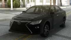 Toyota Camry V55 2017 Sport Design