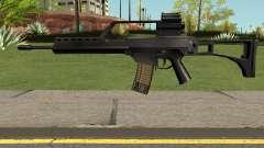 G36KV Assault Rifle für GTA San Andreas