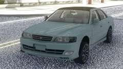 Toyota Chaser Sedan pour GTA San Andreas