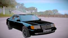 Mercedes-Benz W124 S73 Brabus pour GTA San Andreas