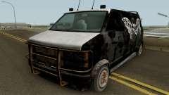 Angels Of Death Gang Burrito GTA 4 pour GTA San Andreas