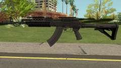AK-103 Lite pour GTA San Andreas