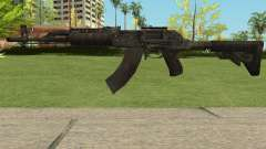 COD-MW3 AK-47 pour GTA San Andreas