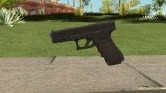 Glock 17 Escape From Tarkov für GTA San Andreas