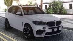 BMW X5M Offroad für GTA San Andreas