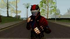 Senor Del Oxido From Fortnite pour GTA San Andreas