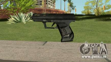 Walther P99 pour GTA San Andreas