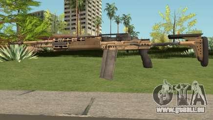 M14 EBR Skin für GTA San Andreas