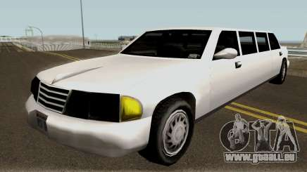 New Stretch IVF pour GTA San Andreas