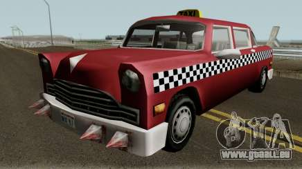New Bloodring Banger pour GTA San Andreas