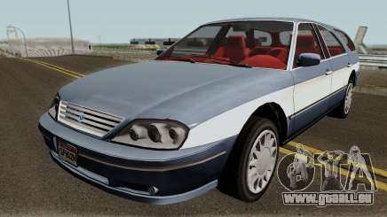 Ford Taurus Wagon 2003 pour GTA San Andreas