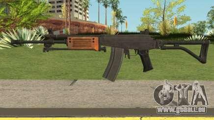 Insurgency IMI Galil für GTA San Andreas