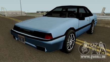 Modificated Previon pour GTA San Andreas