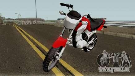 Titan ESD 2014 für GTA San Andreas