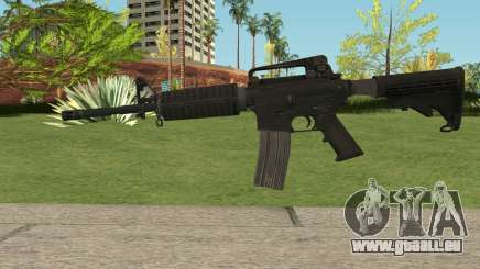 M4A1 Escape From Tarkov für GTA San Andreas