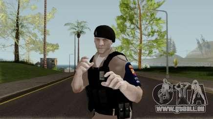 Skin PATAMO pour GTA San Andreas