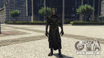 Corvus Glaive pour GTA 5
