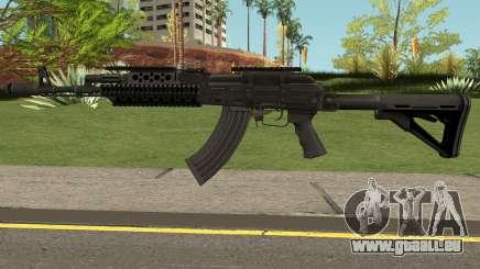 AK-103 Lite für GTA San Andreas