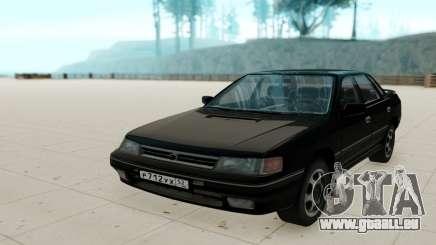Subaru Legacy Première génération pour GTA San Andreas