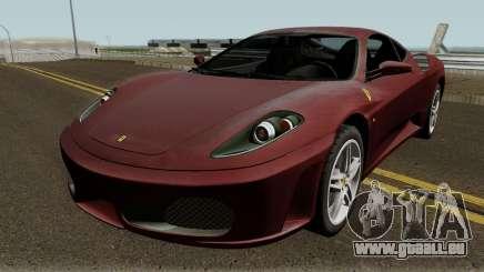 Ferrari F430 2004 für GTA San Andreas