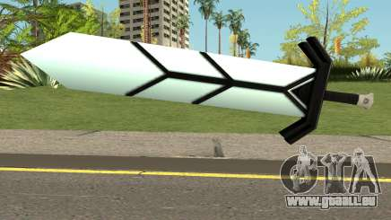 Magik From Marvel Heroes Weapon pour GTA San Andreas