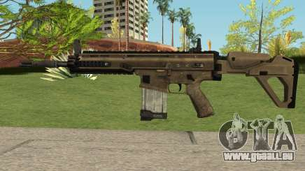 COD:O MK17 für GTA San Andreas