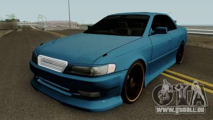Toyota JZX100 pour GTA San Andreas