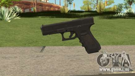 Glock 17 Escape From Tarkov pour GTA San Andreas