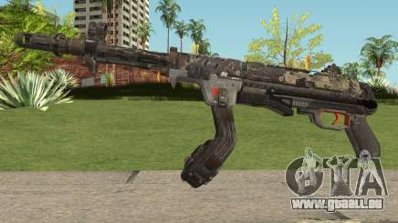Call Of Duty Black Ops 3 : HG-40 pour GTA San Andreas