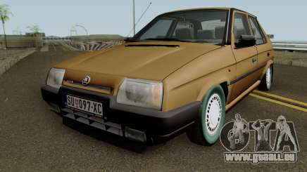 Skoda Favorit 1994 pour GTA San Andreas