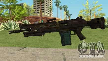 Call of Duty Black Ops 3: 48 Dredge für GTA San Andreas