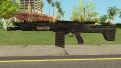 XMLAR Assault Rifle