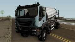 Iveco Trakker Cement 10x6
