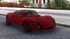 Alfa Romeo R33 für GTA San Andreas