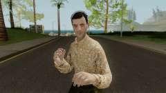 GTA Online: After Hours - Dixon für GTA San Andreas