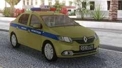 2016 Renault Logan VAI