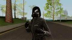GTA Online Random Skin Heist 2 pour GTA San Andreas