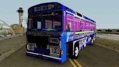 SL Bus Panadura