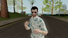 After Hours DLC Male pour GTA San Andreas