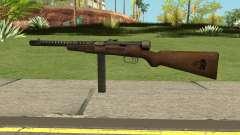 Beretta M38A SMG pour GTA San Andreas