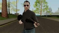 GTA Online Random Skin 2
