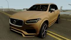 Volvo XC90 T8 pour GTA San Andreas