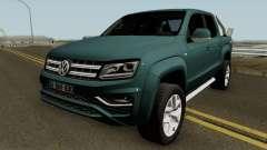 Volkswagen Amarok V6 Aventura 2018